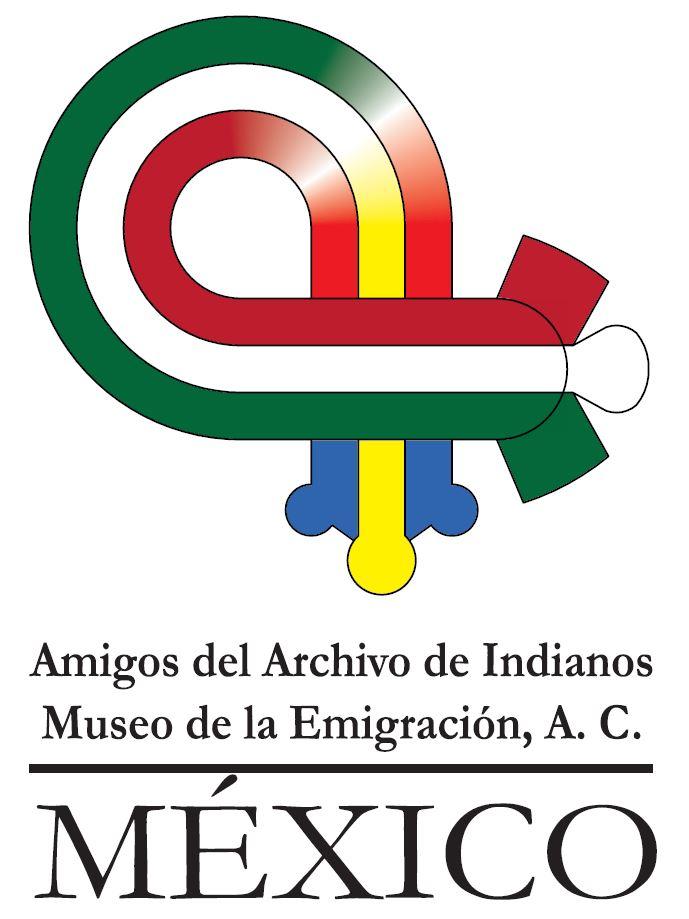 Amigos del Archivo de Indianos en México
